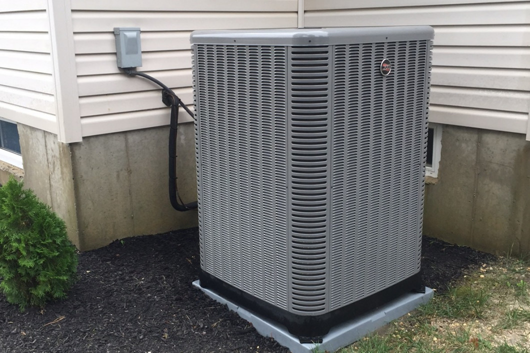 commercial hvac repair mays landing nj